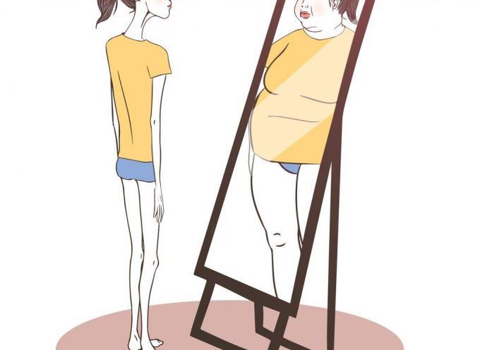 Bulimarexia:  bulimia y anorexia