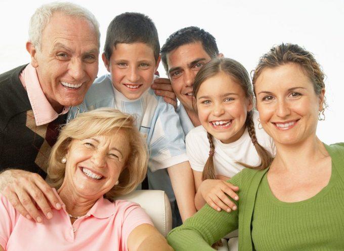 Quien no tiene un hermano, padre, hijo, hija o familiares allegados con una Enfermedad Crónica
