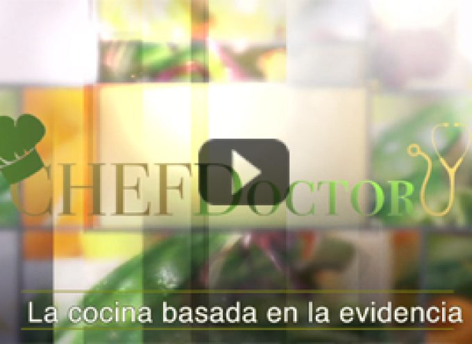 Video sobre Chef Doctor