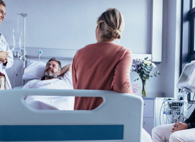 Privacidad-Intimidad para el Paciente
