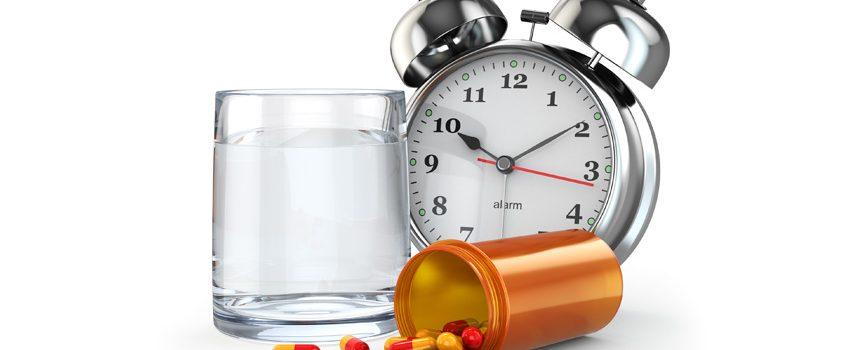 Adherencia a los tratamientos