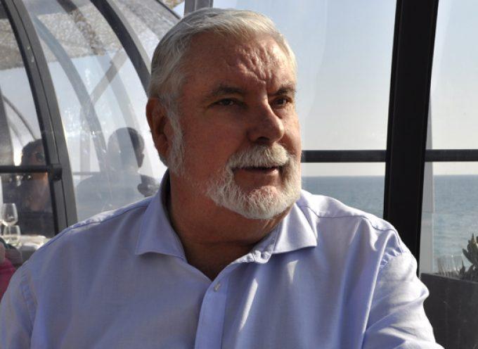 Entrevista al Presidente de CRONIC: Dr. Amérigo