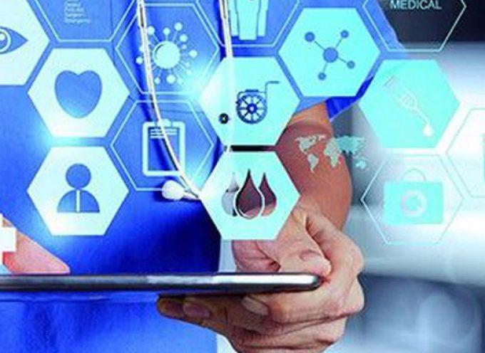 Telemedicina o cuidados de salud en casa